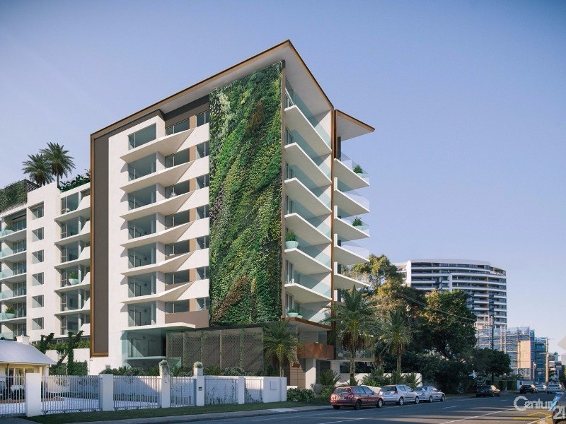 30 Brighton Parade, Southport - Apartment for Sale in Southport