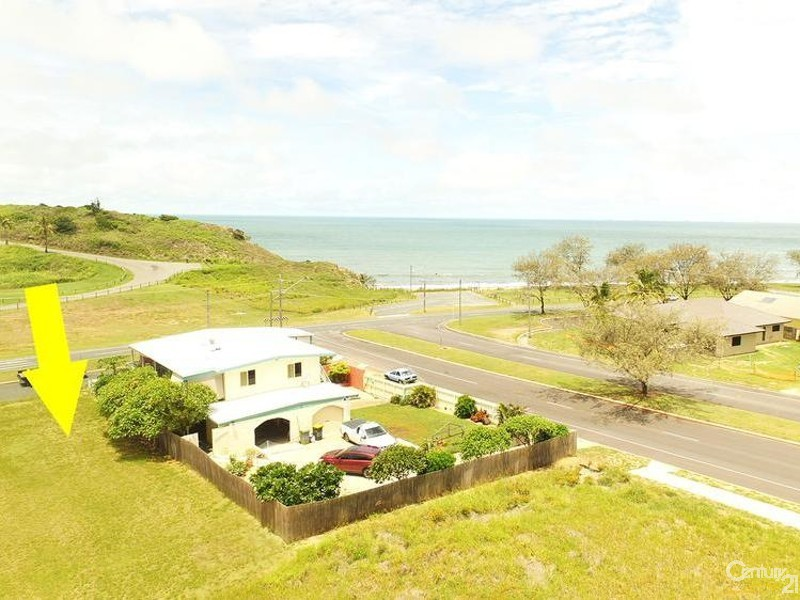 20 Pacific Esplanade, Slade Point - Land for Sale in Slade Point