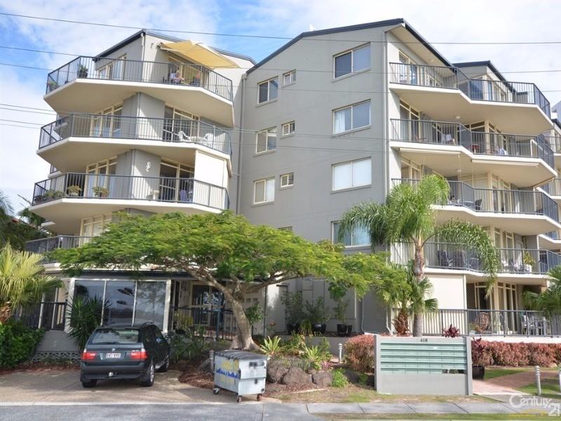 13/418 Marine Parade, Biggera Waters - Apartment for Sale in Biggera Waters