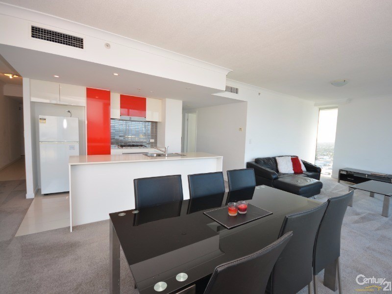 22801/5 Lawson St, Southport - Apartment for Sale in Southport