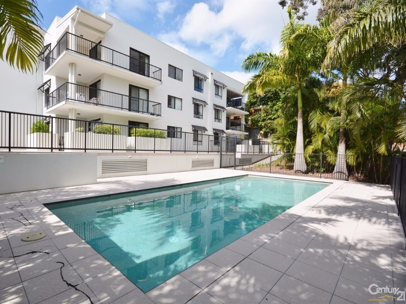 Pool & Tower B - 15-17 Lloyd Street, Southport - Apartment for Sale in Southport
