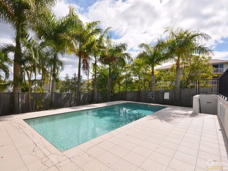 Pool side - 15-17 Lloyd Street, Southport - Apartment for Sale in Southport
