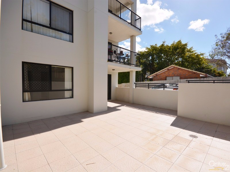 Apt 3 Courtyard Tower A East - 15-17 Lloyd Street, Southport - Apartment for Sale in Southport