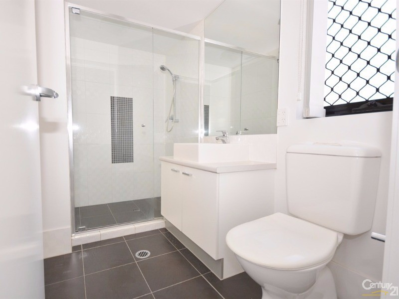 Apt 19 Bathroom - 15-17 Lloyd Street, Southport - Apartment for Sale in Southport