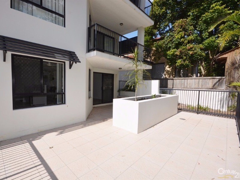 Apt 19 Courtyard 2 - 15-17 Lloyd Street, Southport - Apartment for Sale in Southport