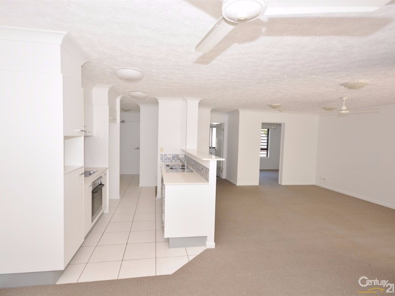 Apt 19, Open plan - 15-17 Lloyd Street, Southport - Apartment for Sale in Southport