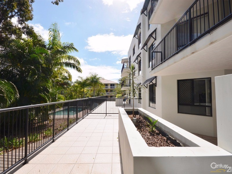 Apt 19 Tower B Courtyard West - 15-17 Lloyd Street, Southport - Apartment for Sale in Southport