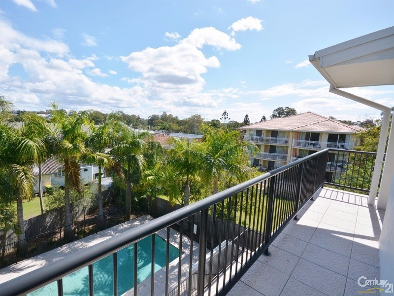 Apt 26 Balcony West - 15-17 Lloyd Street, Southport - Apartment for Sale in Southport
