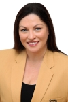 Liselle Harris - Property Manager Southport