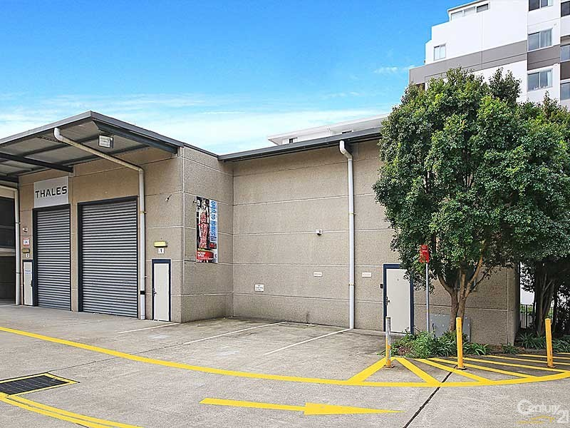 13 -15 Wollongong Road, Arncliffe - Office Space/Commercial Property for Lease in Arncliffe