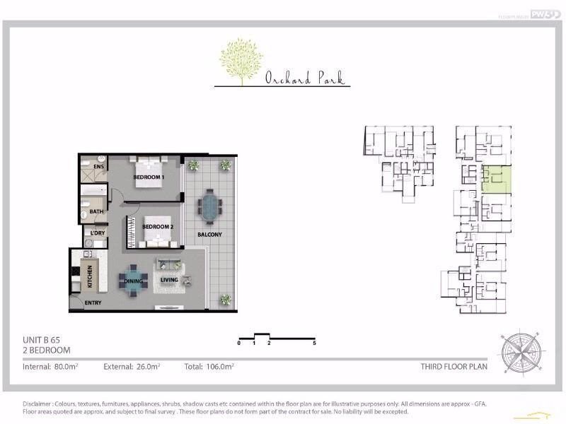65/1-5 Gertrude Street, Wolli Creek - Apartment for Sale in Wolli Creek