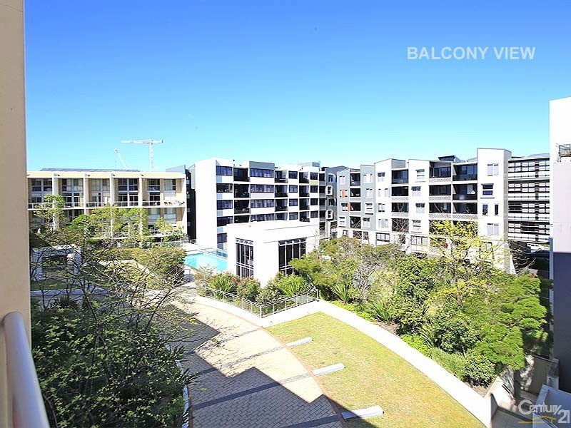 312/266 Pitt Street, Waterloo - Apartment for Sale in Waterloo