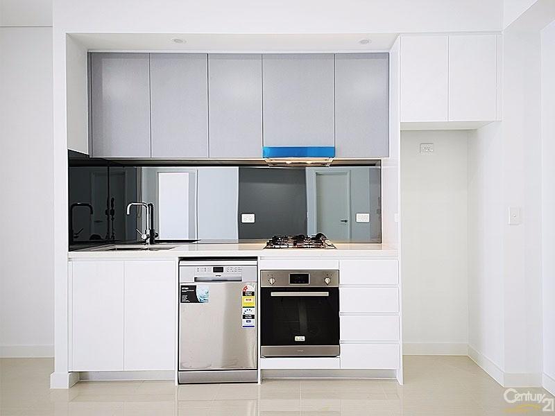 5303/1A Morton Street, Parramatta - Apartment for Rent in Parramatta