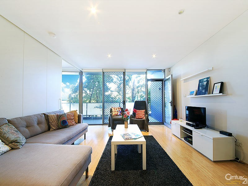 3/5 Lusty Street, Wolli Creek - Apartment for Rent in Wolli Creek