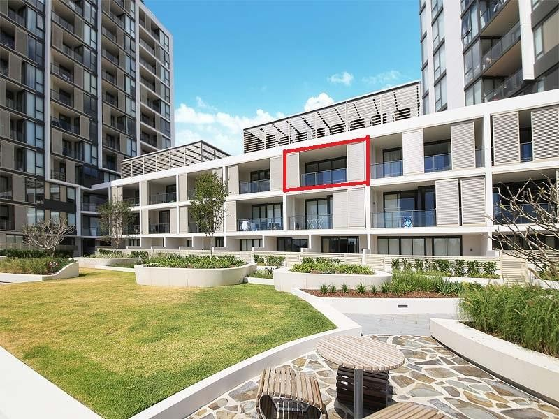 328/20 Chisholm Street, Wolli Creek - Apartment for Sale in Wolli Creek