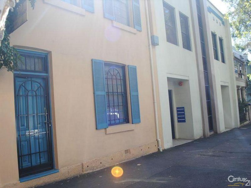 Office Space Commercial Property for Sale in Surry Hills NSW 2010