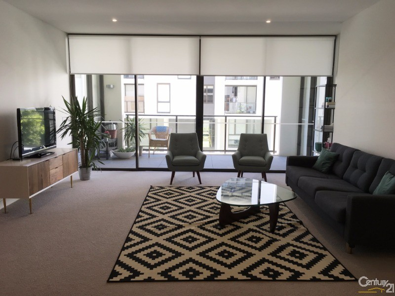 307/10 Scotsman Street, Forest Lodge - Apartment for Rent in Forest Lodge