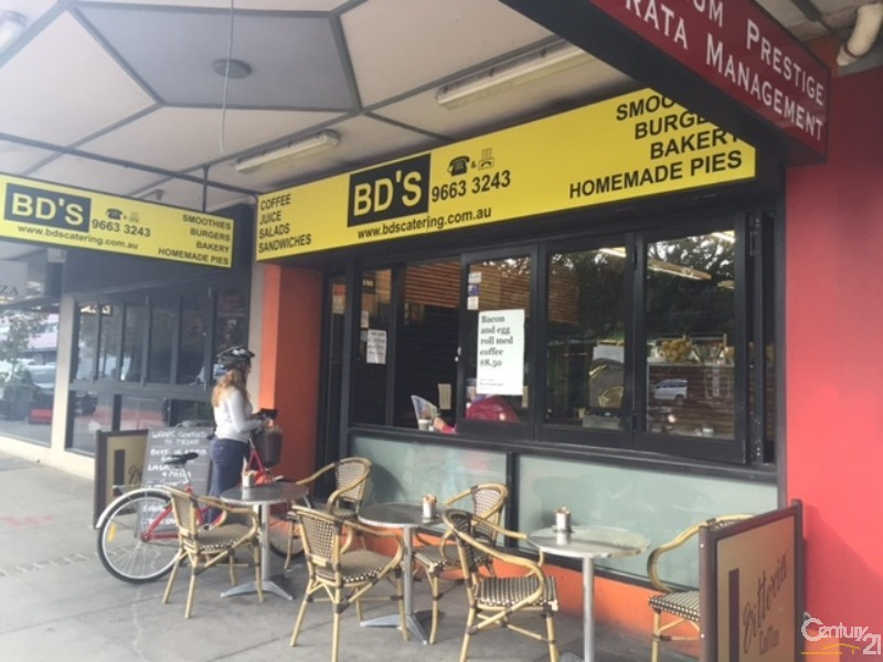 152 ANZAC PARADE, Kensington - Retail Property for Lease in Kensington