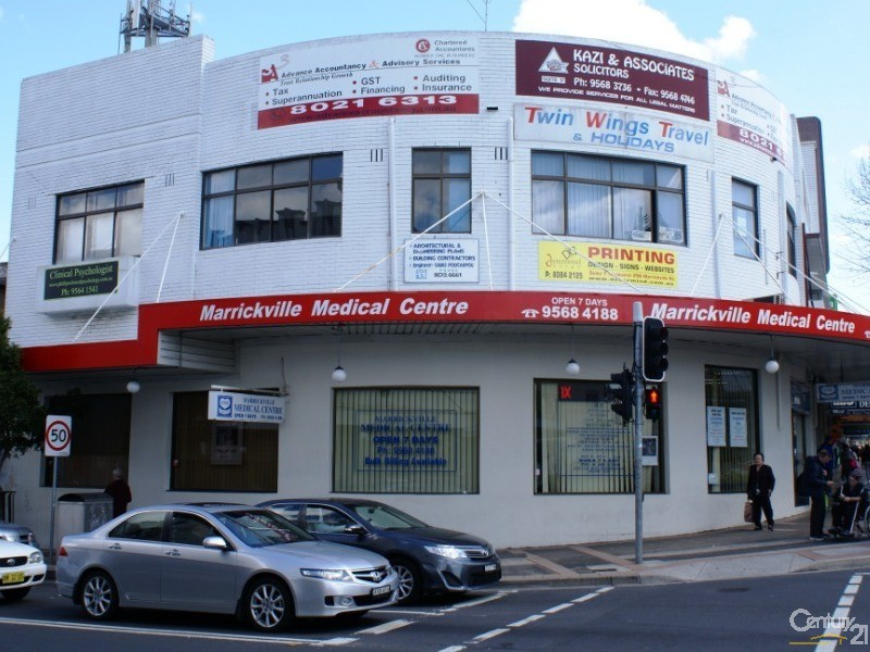 Office Space/Commercial Property for Lease in Marrickville NSW 2204