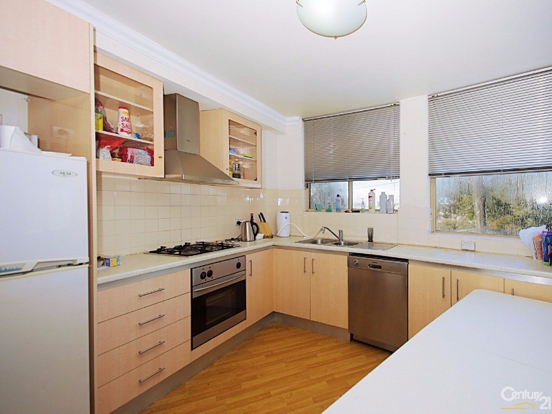 70/9 Marion Street, Auburn - Apartment for Rent in Auburn