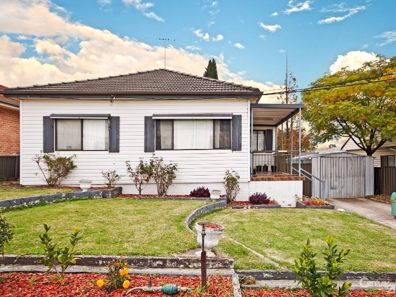 268 Bungarribee Road, Blacktown - House for Sale in Blacktown