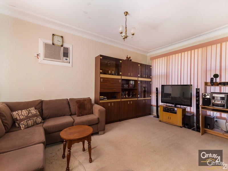 14 Finney Street, Old Toongabbie - House for Sale in Old Toongabbie