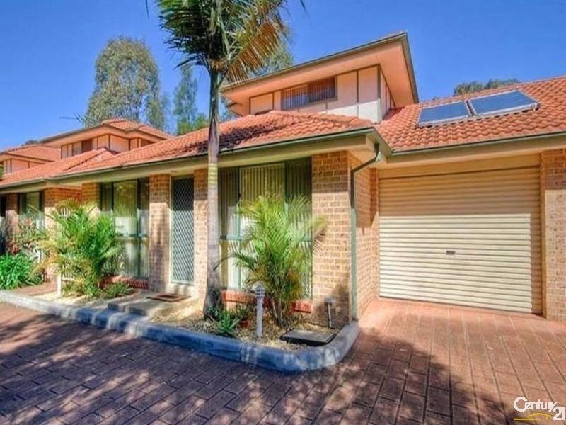 2/41-43 Portia Road, Toongabbie - Townhouse for Rent in Toongabbie
