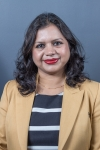 Kirti Nair - Real Estate Agent Toongabbie