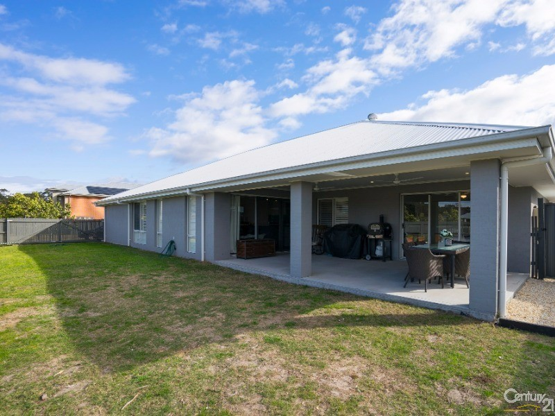 8 Monkerai Street, Fern Bay - House for Sale in Fern Bay