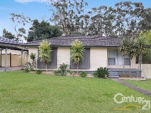 CENTURY 21 Curtis & Blair Property of the week