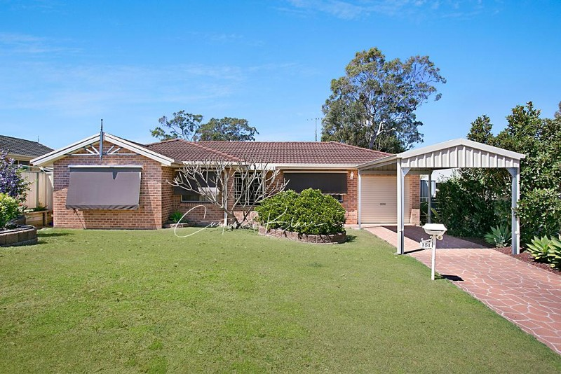 151 Coachwood Drive, Medowie - House for Rent in Medowie