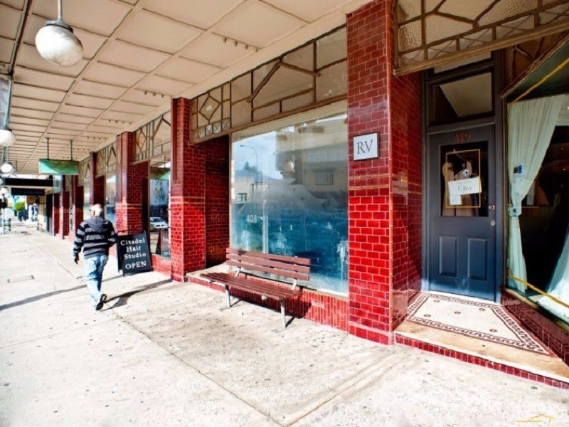 398 Parramatta Road, Petersham - Office Space/Commercial Property for Lease in Petersham