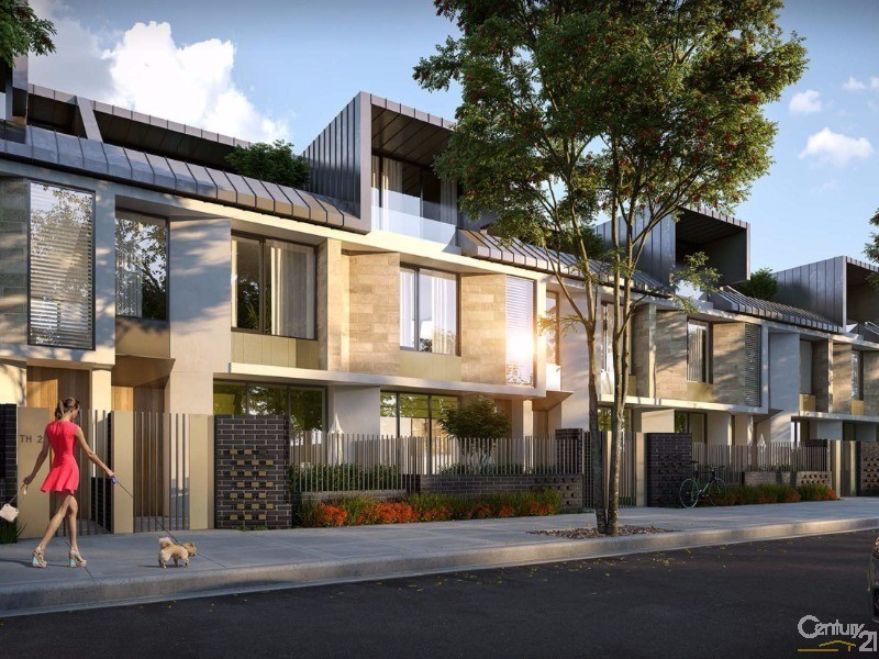 32 Page Street, Pagewood - Townhouse for Sale in Pagewood