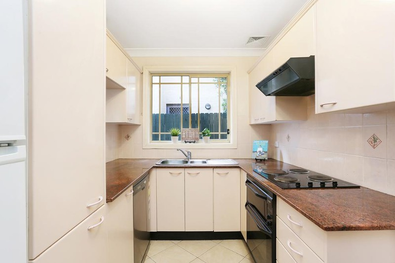 2/229 King Street, Mascot - Townhouse for Sale in Mascot