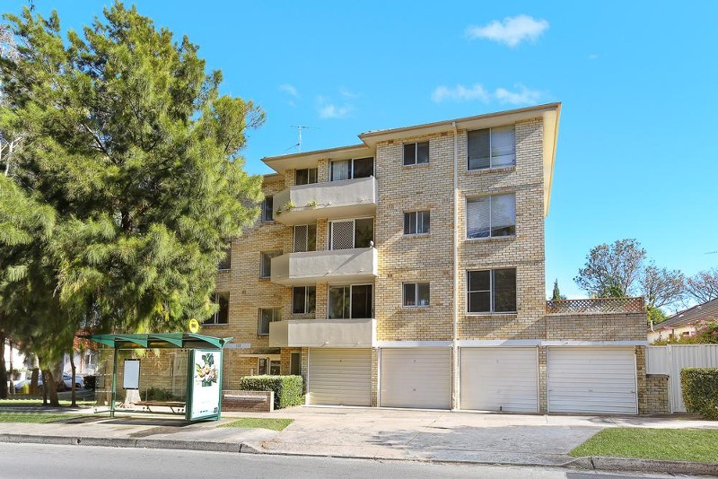 4/132 Sturt Street, Kingsford - Apartment for Sale in Kingsford