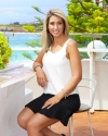 Krystal Papadopoulos - Office Manager Maroubra