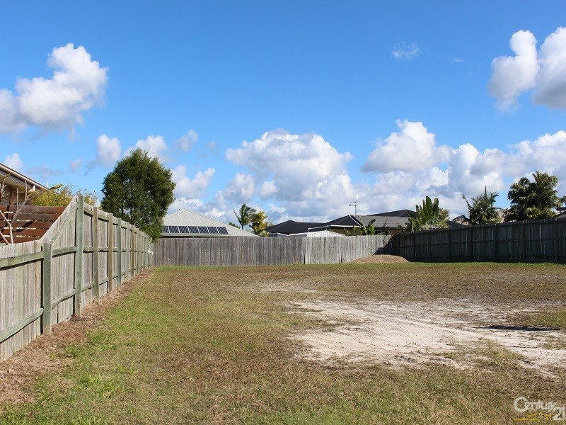 22 Callistemon Crescent, Tin Can Bay - Land for Sale in Tin Can Bay