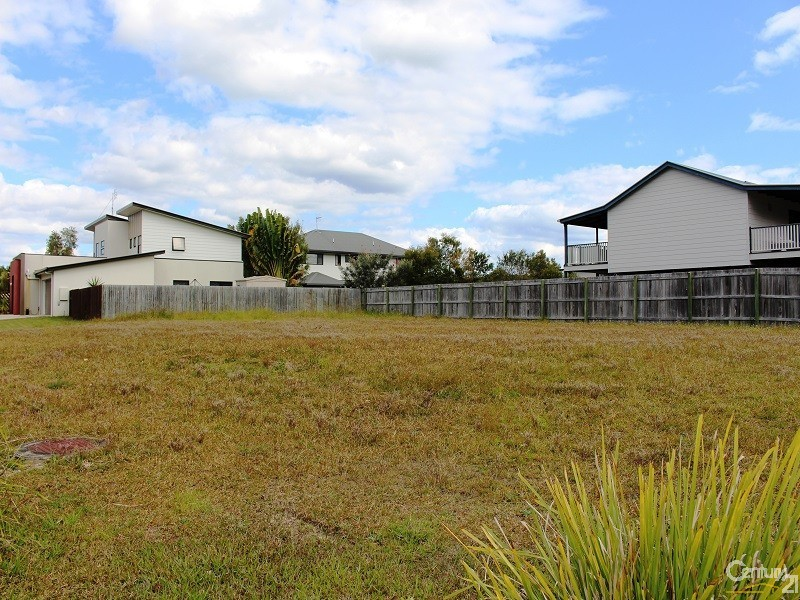 10 Sanctuary Way, Cooloola Cove - Land for Sale in Cooloola Cove