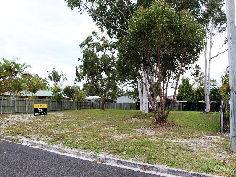 6 Argus Court , Cooloola Cove - Land for Sale in Cooloola Cove
