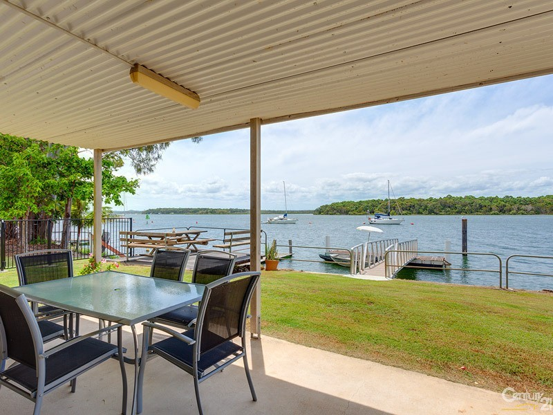 8 Esplanade, Tin Can Bay - House for Sale in Tin Can Bay
