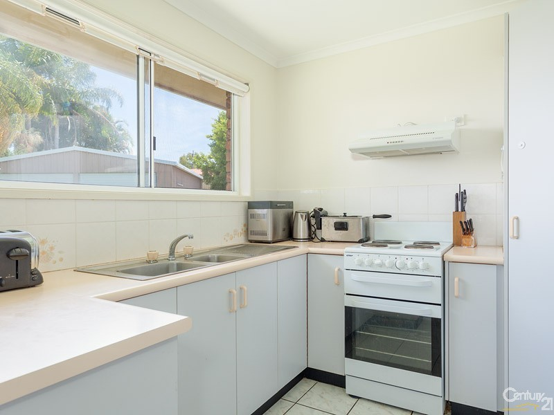 11 Luderick Lane, Tin Can Bay - House for Rent in Tin Can Bay