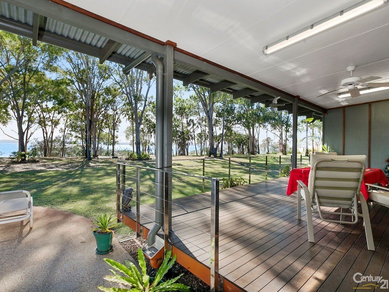 5 Outridge Avenue, Poona - House & Land for Sale in Poona