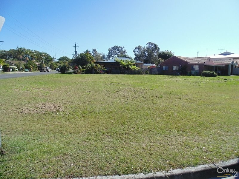 83 Esplanade, Tin Can Bay - Land for Sale in Tin Can Bay