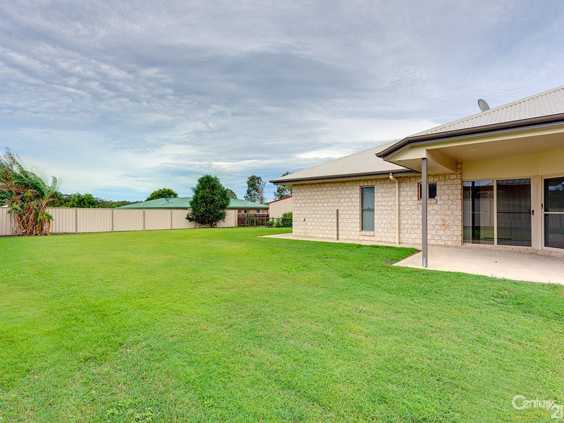 44 Canberra Avenue, Cooloola Cove - House for Rent in Cooloola Cove