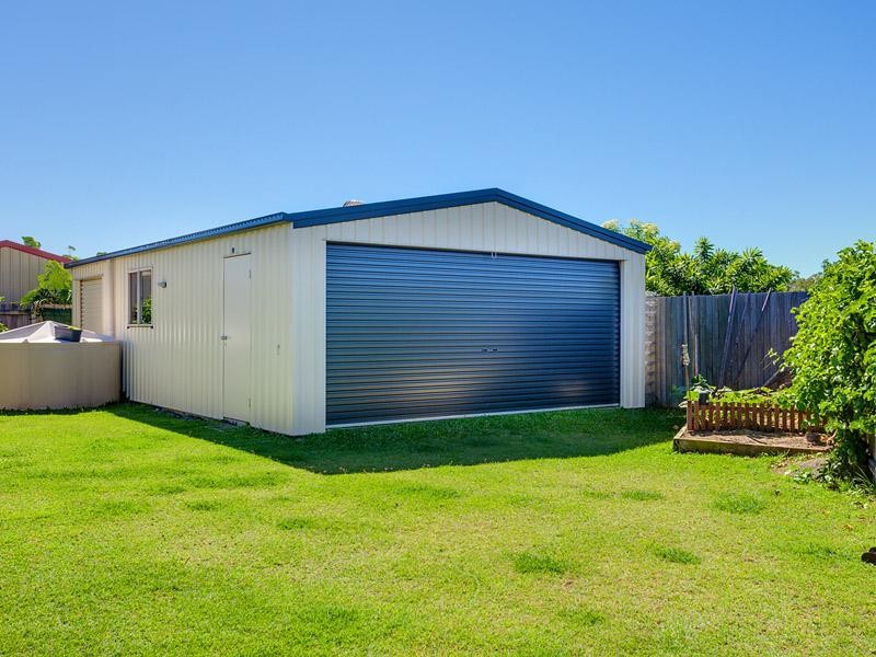 15 Lomandra Avenue , Cooloola Cove - House & Land for Sale in Cooloola Cove