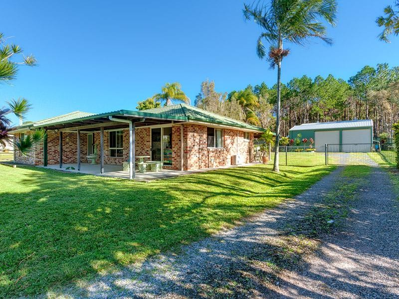 36 Endeavour Drive , Cooloola Cove - House & Land for Sale in Cooloola Cove