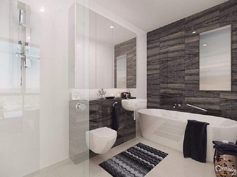 Bathroom - 330 Church Street, Parramatta - Apartment for Sale in Parramatta