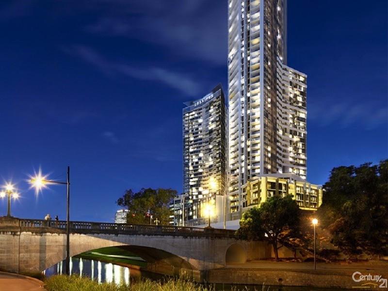 Night - 330 Church Street, Parramatta - Apartment for Sale in Parramatta