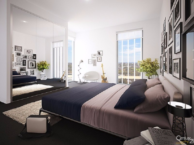 Bedroom - 33 Kent Street, Mascot - Apartment for Sale in Mascot