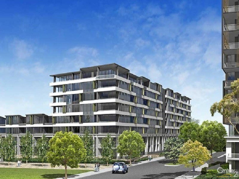 100 Bennelong Parkway, Sydney Olympic Park - Apartment for Sale in Sydney Olympic Park